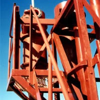 Priming of wide range of industrial equipment, eg. cyclone separators, gantries, etc.