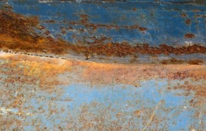 Mixed rust